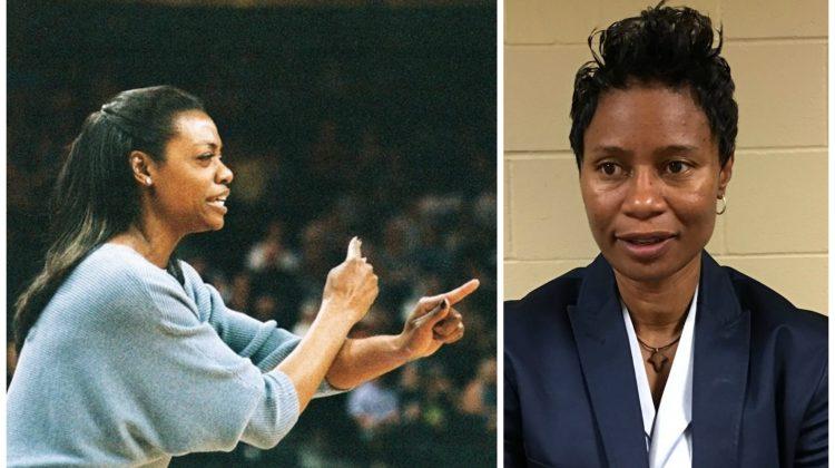 New Black women head coaches relish the challenge