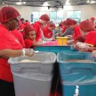 AARP Foundation fights senior hunger