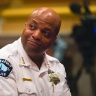 Arradondo makes history as first African American Mpls police chief (video)