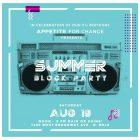 MSR Top 5   Summer Block Party, Little Africa Fest, Beloved Community Celebration & more!