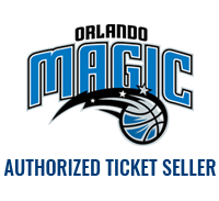 Orlando Magic Authorized Seller