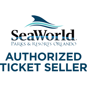 Sea World Authorized Seller