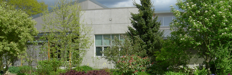 The NWREC Agricultural Research & Technology Building