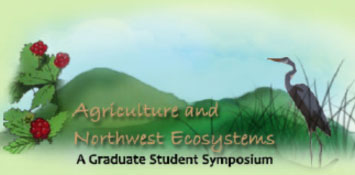 Image of Agriculture and Northwest Ecosystems artwork