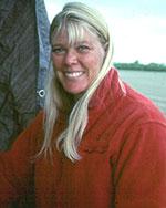 Photo of Babette Gundersen