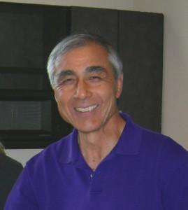 Dr. Lynell Tanigoshi