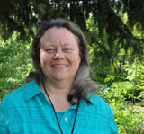 Photo of Susan Kerr