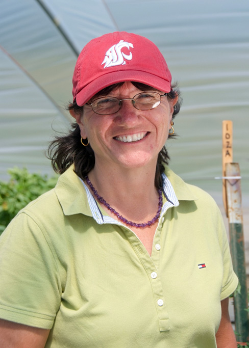 Dr. Carol Miles