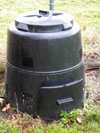 Photo of composter