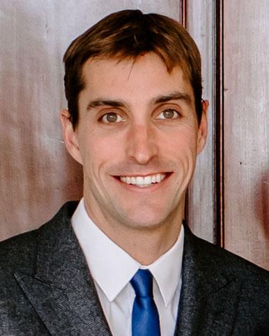 Dr. Gabe LaHue