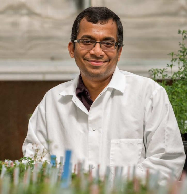 Dr. Chakradhar (Chaks) Mattupalli