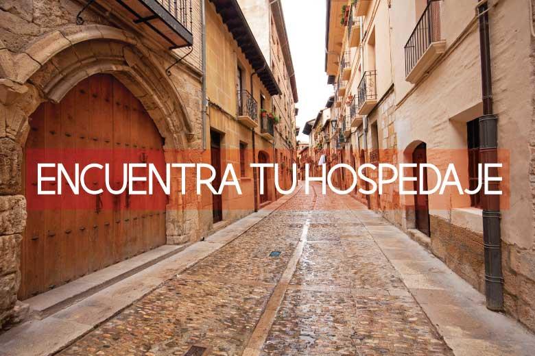 Hoteles Madrid Centro para viajeros