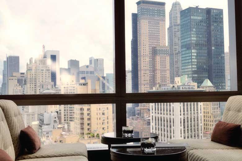 hoteles en nueva york cerca de times square broadway quinta avenida