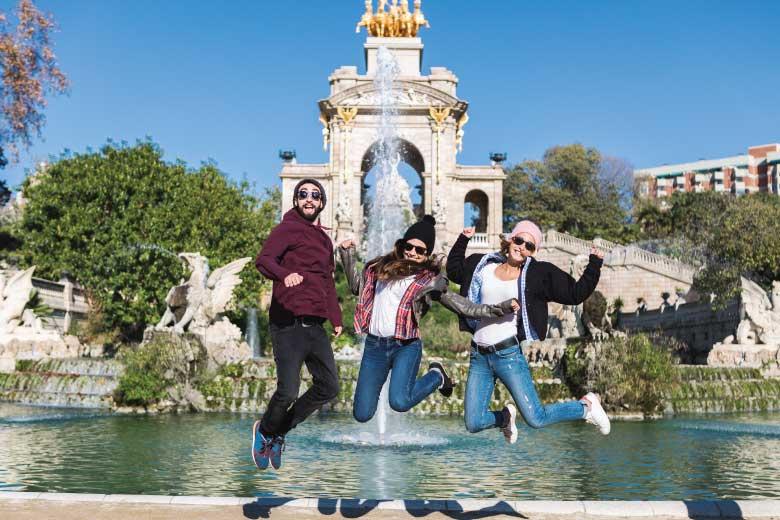 Cómo viajar a Barcelona desde México