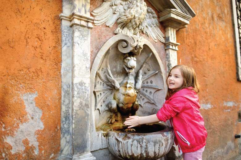 Costo viaje roma italia