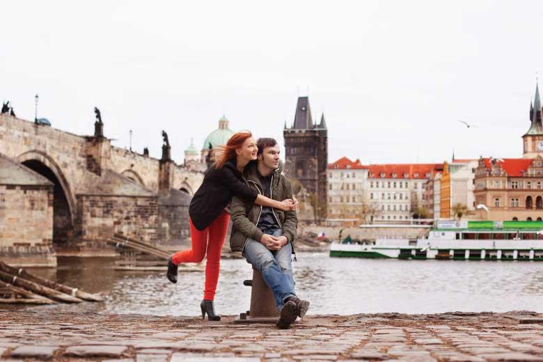 Seguro de viajero en Repúblico Checa