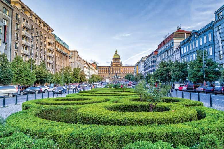 Requisitos para rentar coche en República Checa