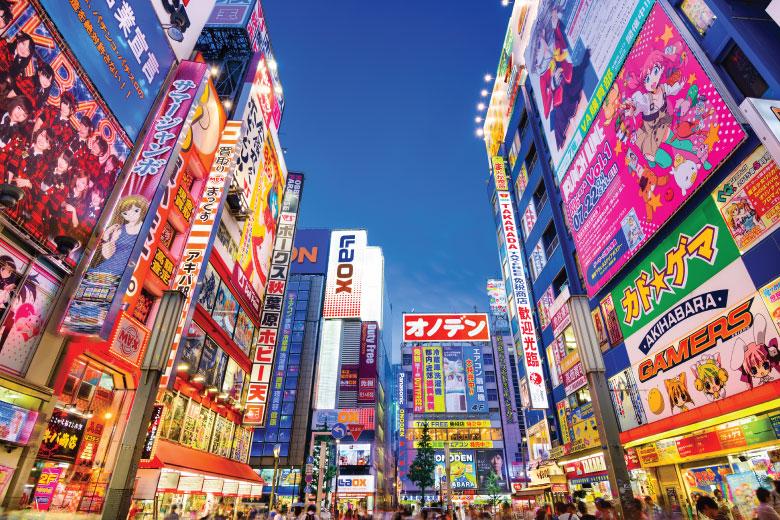 Cuánto dinero necesito para viajar a Japón