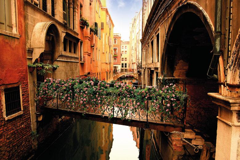 Dónde hospedarse en Venecia