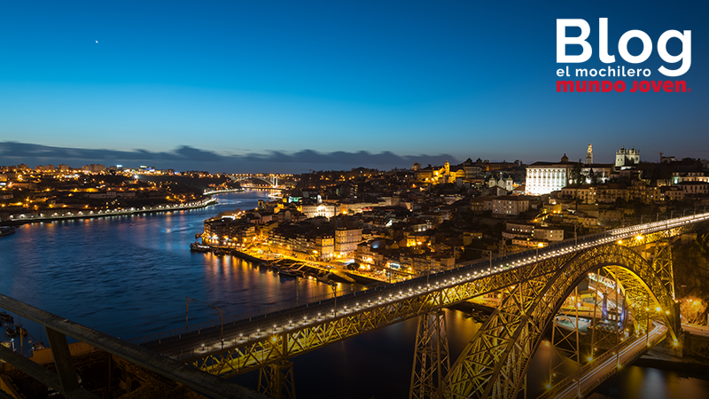 Lisboa Y Oporto Las Dos Ciudades Para Visitar En Portugal En Tus