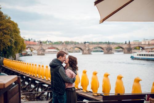 Viajes romanticos