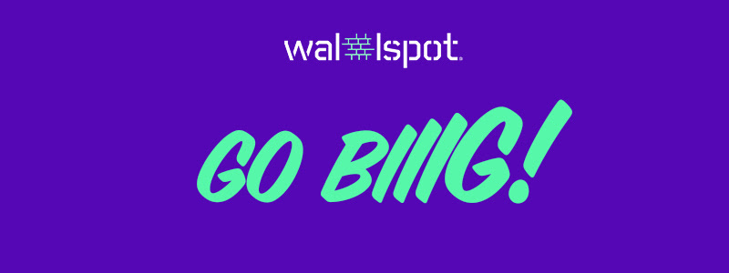 Wallspot Post - CALL FOR ARTISTS - GO BIIIG! (Barcelona)
