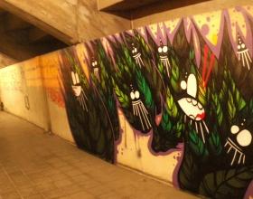 UE Sant Andreu - ONA