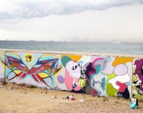 Forum beach - Audifax (Alongside Bubu)