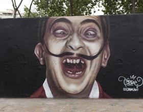 Niño De Cobre