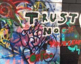 Wallspot - Orfeo - Barcelona - Drassanes - Graffity - Legal Walls -