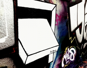 Wallspot - IRIS HERRERA - Agricultura - IRIS HERRERA - Barcelona - Agricultura - Graffity - Legal Walls - Illustration
