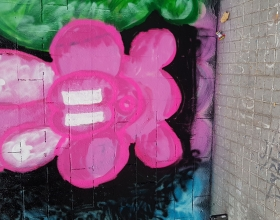 Wallspot - Jodete - Barcelona - Drassanes - Graffity - Legal Walls -