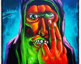 Art Sebastien Waknine
