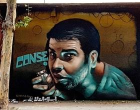 Art Conse