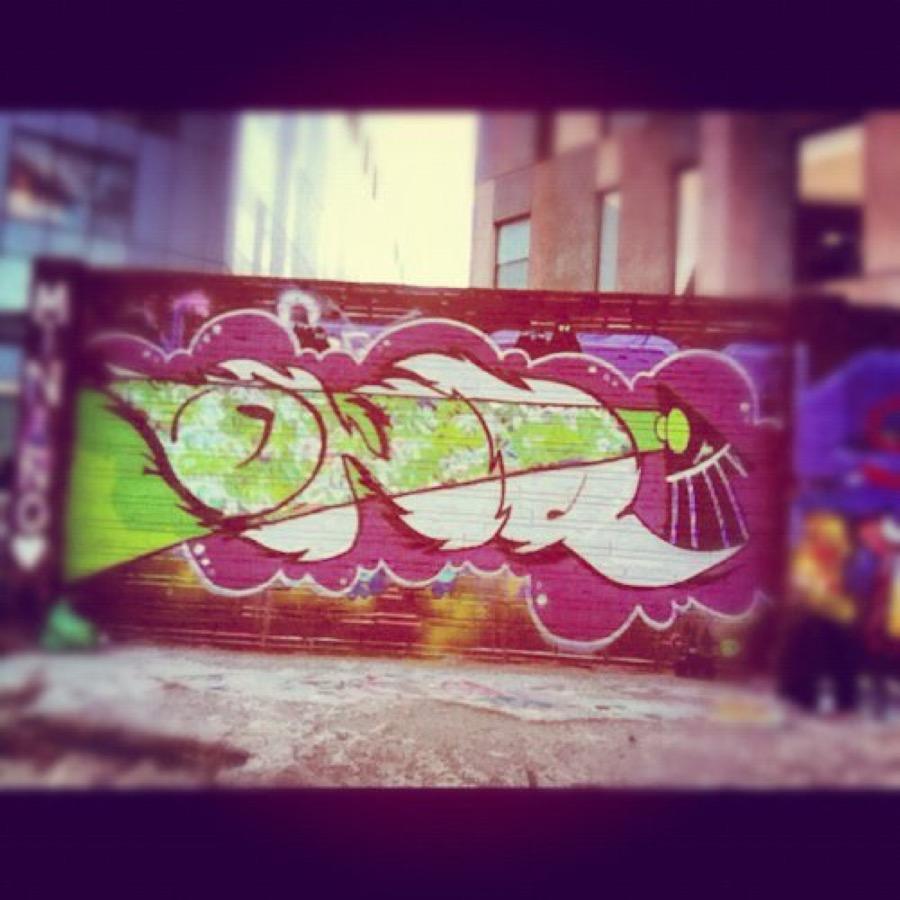 Wallspot - ONA -  - Barcelona - Glòries Wall - Graffity - Legal Walls - Letters, Illustration, Others
