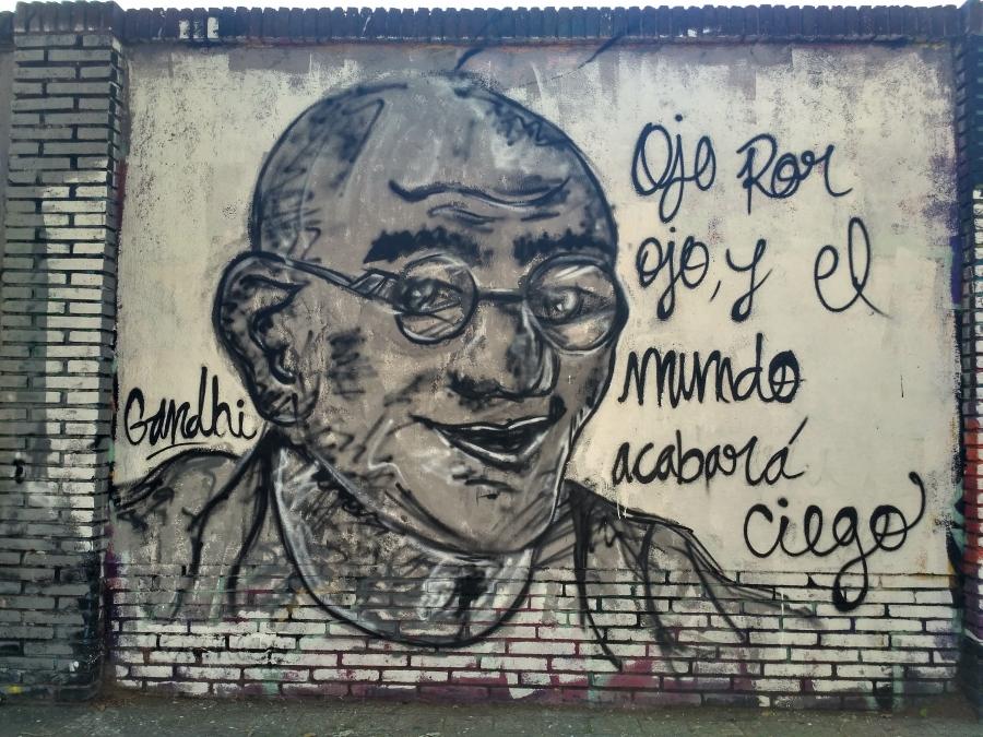 Wallspot - evalop - evalop - Proyecto 28/06/2017 - Barcelona - Selva de Mar - Graffity - Legal Walls - Illustration