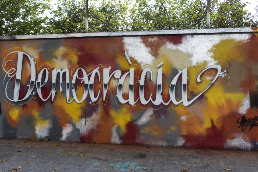 Wallspot - cbs350 - cbs350  - Barcelona - Agricultura - Graffity - Legal Walls - Letters