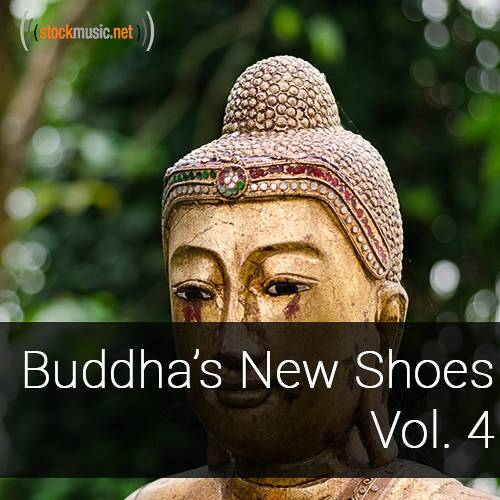 Buddha's New Shoes Vol. 4