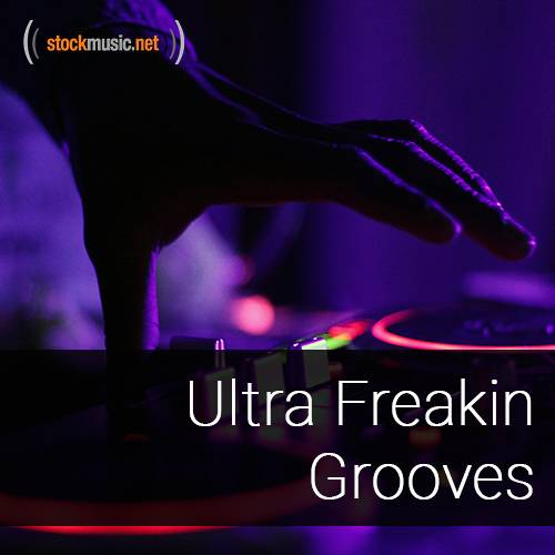 Ultra Freak'n' Grooves
