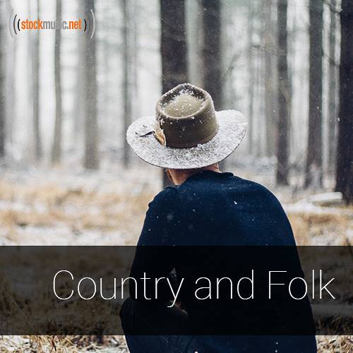 Country and Folk