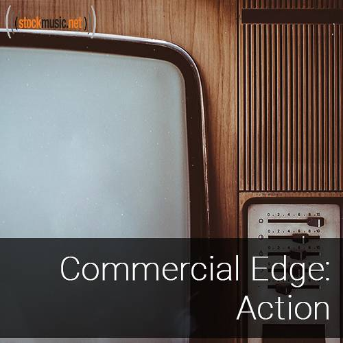 Commercial Edge 2 - Action