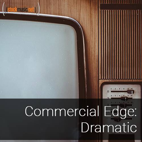 Commercial Edge 2 - Dramatic