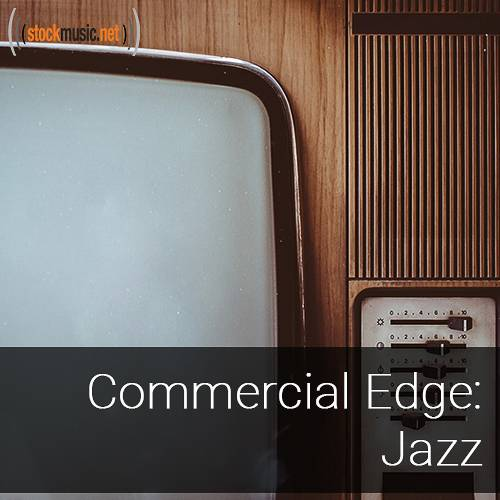 Commercial Edge 2 - Jazz