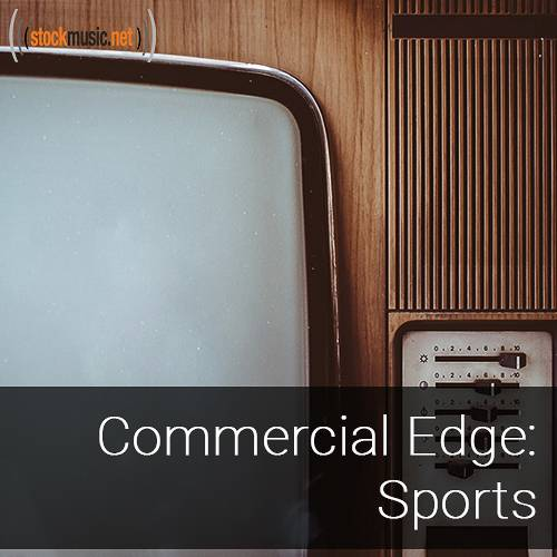 Commercial Edge 2 - Sports