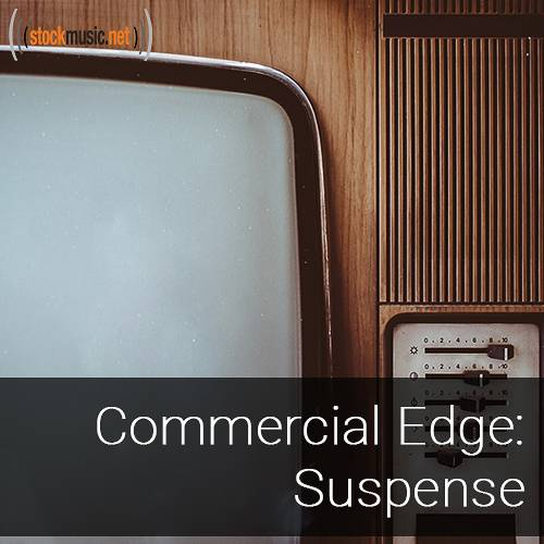 Commercial Edge 2 - Suspense