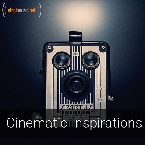 Cinematic Inspirations