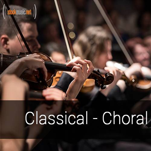 Classical - Choral