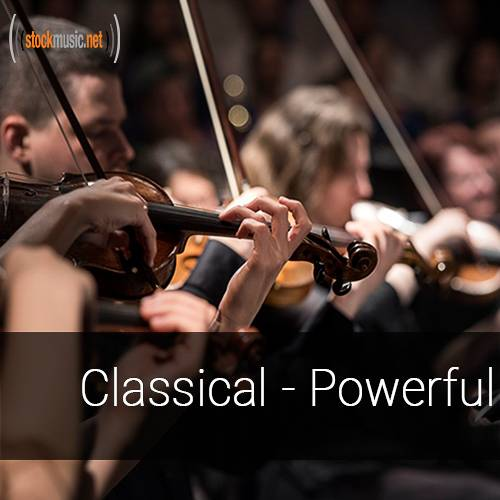 Classical - Powerful