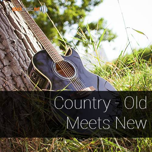 Country-Old Meets New
