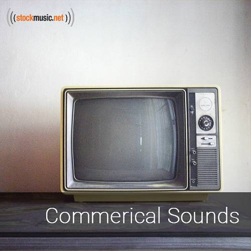 Commercial Sounds